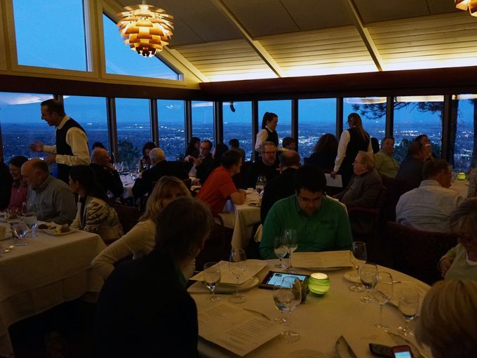 USA Today: Scenic Restaurants with Cityscape Views