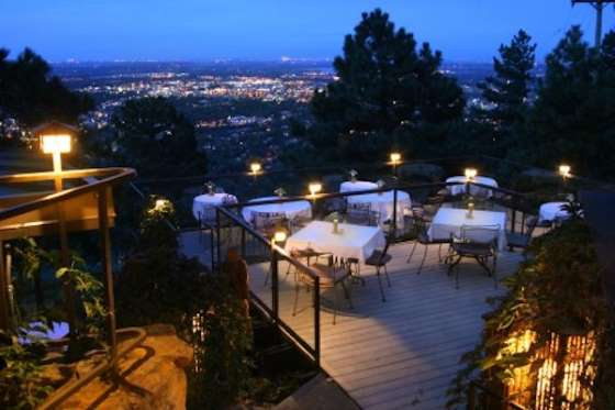 MSN: The 22 Most Scenic Restaurants in America