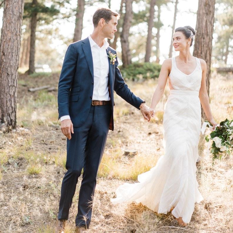 BRIDES: A Family-Focused Wedding in Boulder, Colorado