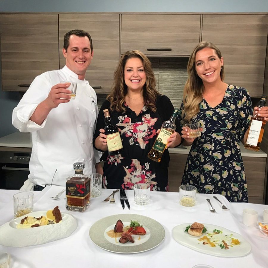 FOX31, Everyday Show: Scotch and Pairings