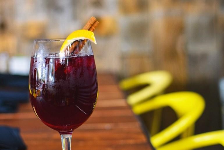 In Good Taste Denver: Holiday Cocktail Recipes In Good Taste