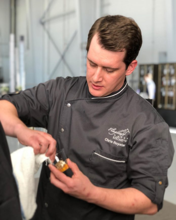 We Are Chefs: 6 chefs offer their best advice on how to succeed in a culinary competition
