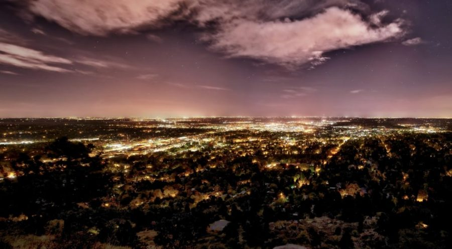Travel Boulder: Guide to Boulder's Natural Attractions