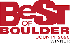Boulder Weekly: Best of Boulder 2020 – Flagstaff House Receives Gold for Best Fine Dining and Best Dessert